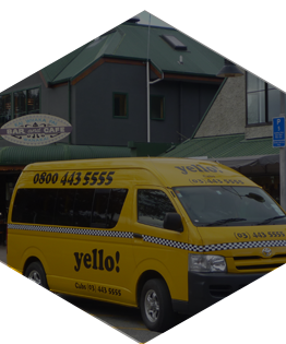 Transport to/from many local events in the Central Otago area. Book Online.