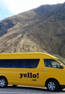 Private transfers to / from Queenstown and Queenstown Airport